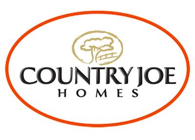 Country Joe Homes - TOL Sponsor