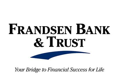 Frandsen Bank - TOL Sponsor